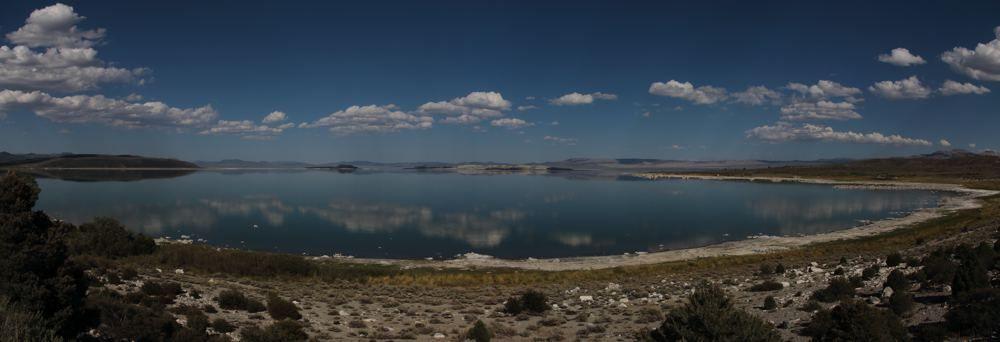 Mono Lake Panorama 08-24-2014
